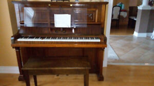 Piano - A. Taylor & Son London - $250 / REDUCED *