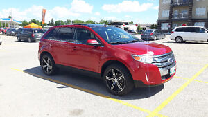 2011 Ford Edge Limited AWD Lady Driven