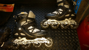 Rollerblades for sale obo