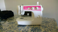 Brother Sewing Machine LS 2020