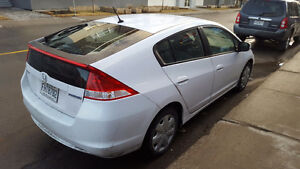 2010 Honda Insight EX Berline