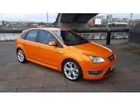 2007 Ford Focus 2.5 SIV ST-2 5dr