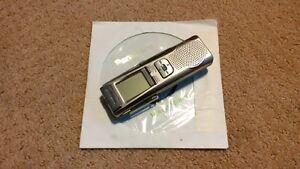 Panasonic RR-US360 digital voice recorder