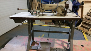 Pfaff industrial sewing machine for parts!  $150.