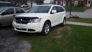 2014 Dodge Journey, 2.4L, 4cyl, 7 seater, great condition