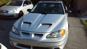 2003 Pontiac Grand Am Gt Coupé (2 portes)