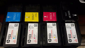 HP Officejet 6600 Cartridges