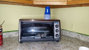 Conventional oven Reduced  St. John's Newfoundland image 3