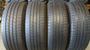 USED OR NEW MICHELIN WINTER TIRES-CONTINENTAL- C: 365-998-7590