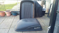 NEW ROOF BOX / COFFRE BAGAGES NEUF  / SPORTRACK