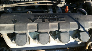 2001 Acura/Honda VTEC 1.7L  17A2 engine