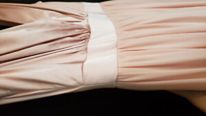 Vera Wang Formal Gown (Pink)