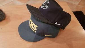 Nike Oregon ducks football hats