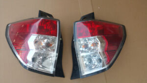 Forester 09-13 tail light