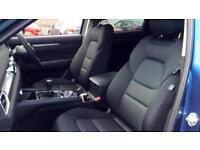 2018 Mazda CX-5 2.2d SE-L Nav 5dr Manual Diesel Estate