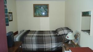 Clean, Quiet Rooms in a Heritage Home Downtown $45 nightly.