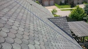Saturn roofing, Shingles , Flat roof and metal roof London Ontario image 4