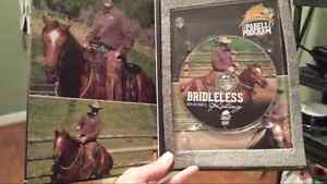 Bridleless Riding with Pat Parelli DVD