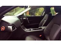 2017 Jaguar XE 2.0 (250) Portfolio 4dr AWD Automatic Petrol Saloon