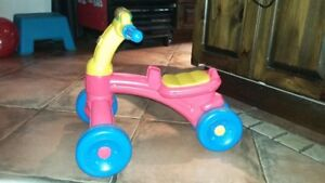 Tricycle for kids 18 to 36 months