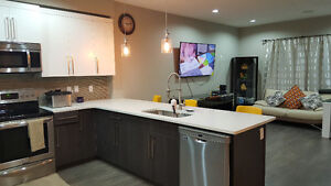 BRAND NEW HOUSE-  BACHELORS ROOM-FULLY FURNISHED ALL INCLUDED Edmonton Edmonton Area image 1