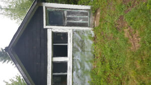 Camp for sale 4000