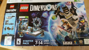 XBOX 360 Lego Dimensions Batman