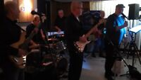 Live Band for Weddings or Events