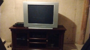 HD tube TV and or table