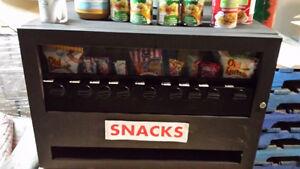 Manual Vending Machines Oakville / Halton Region Toronto (GTA) image 1