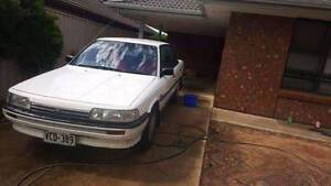 1991 Toyota Camry Sedan FOR SWAP Balaklava Wakefield Area Preview