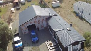 NEW - METAL ROOFING AND SIDING
