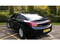 2017 Vauxhall Insignia 1.6 CDTi ecoFLEX SRi (Start St Manual Diesel Hatchback