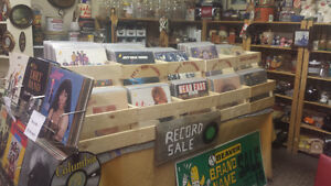 New LPS FROM COLLECTION. ..VINTAGE...ROCK...POP..