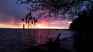 Cottage for Rent on Lake Simcoe in Lagoon City