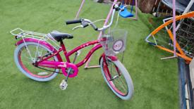 Girls our generation bike
