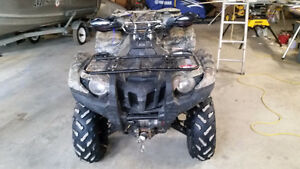 700 grizzly for sale