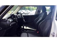 2017 Mini Hatch 1.5 Cooper 5dr Manual Petrol Hatchback
