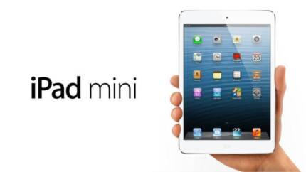 Preowned iPad Mini 1st Gen 16 GB WiFi Only