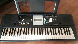 Yamaha Keyboard / Piano électronique