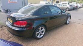 BMW 120 2.0TD 2010MY d Sport