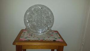 pinwheel cake stand