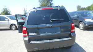 2008 Ford Escape XLT SUV, Crossover London Ontario image 3