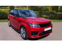 2018 Land Rover Range Rover Sport 2.0 P400e Autobiography Dynami Automatic Petro