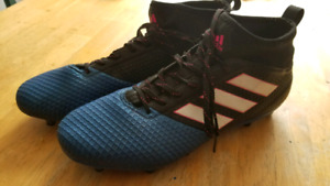 Adidas Ace 17.3 Mens Soccer Shoes - 10.5