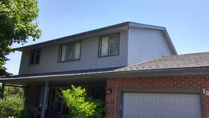 Eaves, Siding, Soffit, Fascia And Windows London Ontario image 6