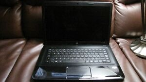 HP-2000 Laptop