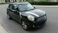 2013 MINI Cooper Countryman -Lease Take over