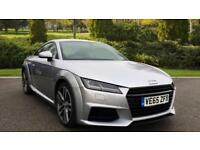 2015 Audi TT 2.0 TDI Ultra S Line 2dr Manual Diesel Coupe