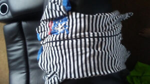 Gently used baby boy clothes 0-3 3-6 some 6-9